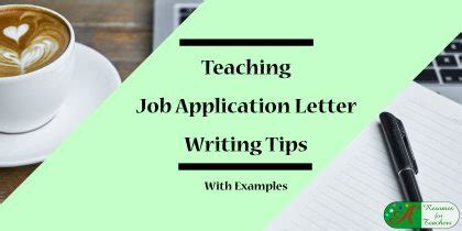 How to Write a Letter to Support a Visa Application USA