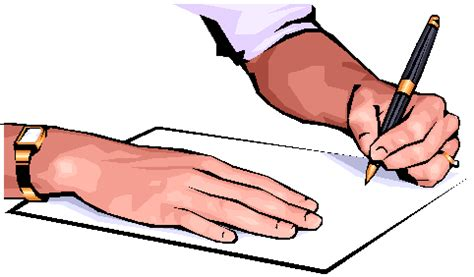 How to write a apply letter