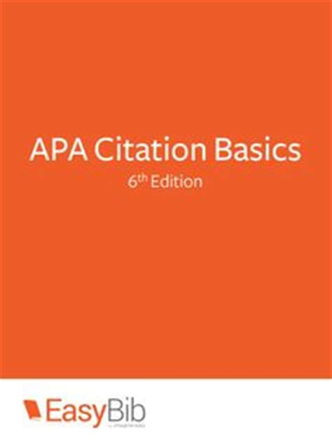 How to Write an Outline in APA Format - SolidEssay