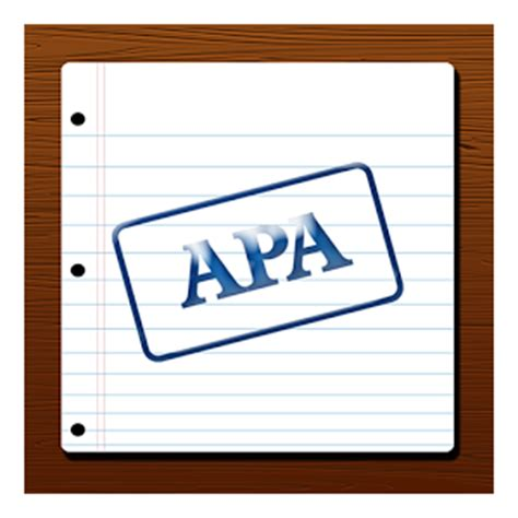 Sample essay apa format